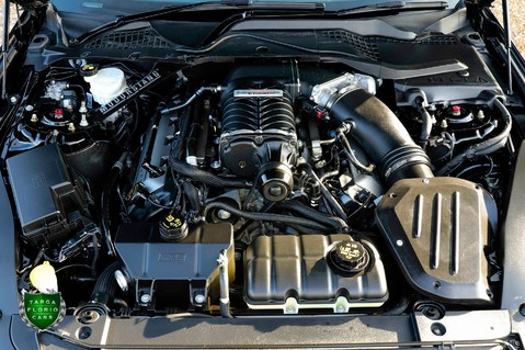 Ford Mustang GT 'Shelby Supersnake' Roush Stage 2 750BHP - Full PPF 4