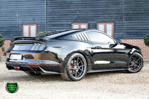 Ford Mustang GT 'Shelby Supersnake' Roush Stage 2 750BHP - Full PPF 8
