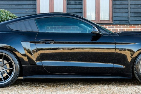 Ford Mustang GT 'Shelby Supersnake' Roush Stage 2 750BHP - Full PPF 14