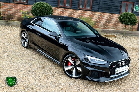 Audi RS5 TFSI QUATTRO CARBON EDITION 16