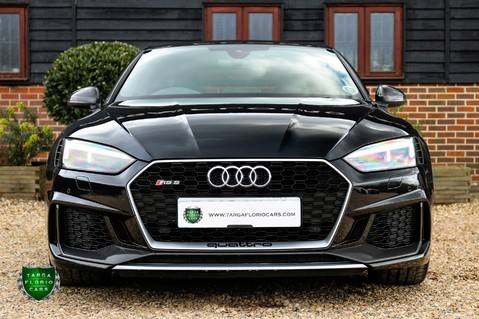 Audi RS5 TFSI QUATTRO CARBON EDITION 19