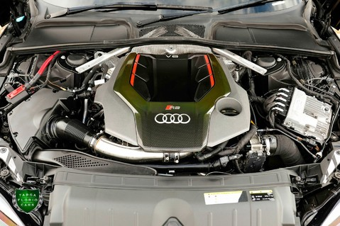 Audi RS5 TFSI QUATTRO CARBON EDITION 21