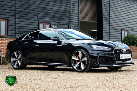 Audi RS5 TFSI QUATTRO CARBON EDITION 23