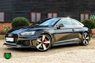 Audi RS5 TFSI QUATTRO CARBON EDITION 25