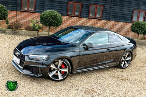Audi RS5 TFSI QUATTRO CARBON EDITION 26