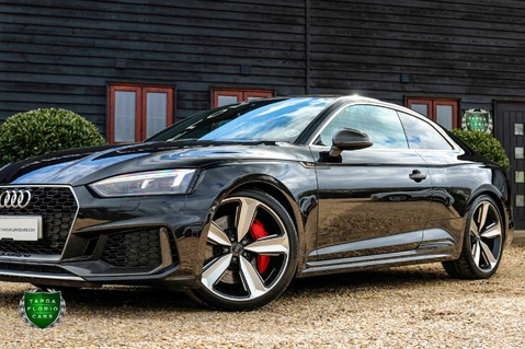 Audi RS5 TFSI QUATTRO CARBON EDITION 27