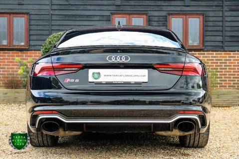 Audi RS5 TFSI QUATTRO CARBON EDITION 33
