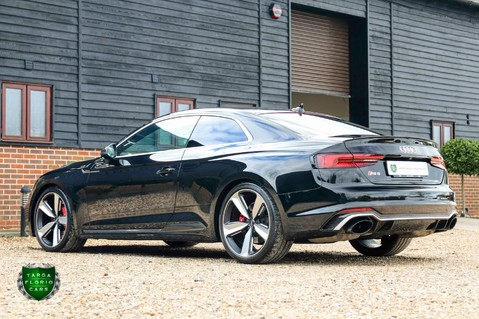 Audi RS5 TFSI QUATTRO CARBON EDITION 36
