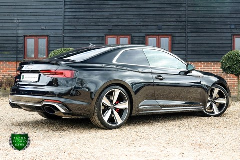 Audi RS5 TFSI QUATTRO CARBON EDITION 38