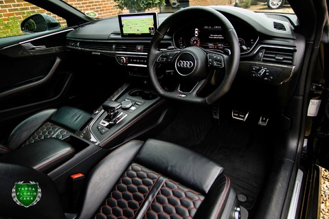 Audi RS5 TFSI QUATTRO CARBON EDITION 49