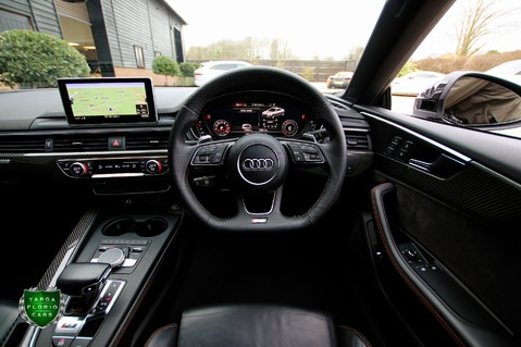 Audi RS5 TFSI QUATTRO CARBON EDITION 51