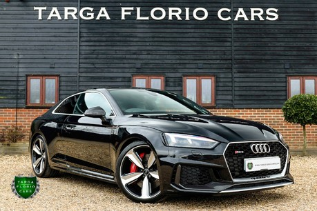 Audi RS5 TFSI QUATTRO CARBON EDITION