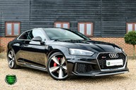 Audi RS5 TFSI QUATTRO CARBON EDITION 2