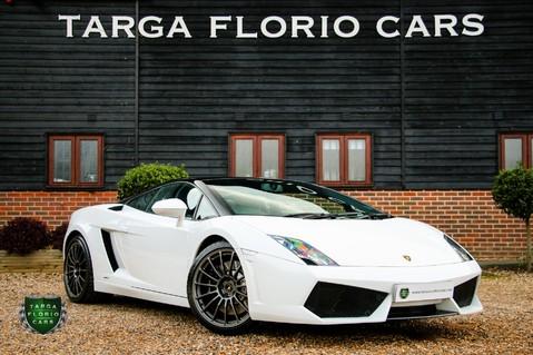 Lamborghini Gallardo BICOLORE LP560-4 1 of 250 14