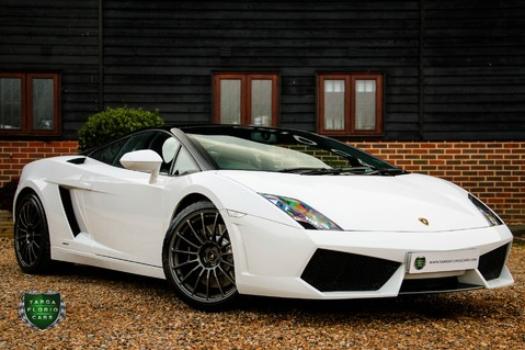 Lamborghini Gallardo BICOLORE LP560-4 1 of 250 15