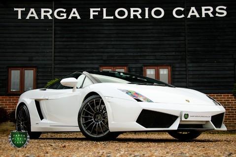 Lamborghini Gallardo BICOLORE LP560-4 1 of 250 16