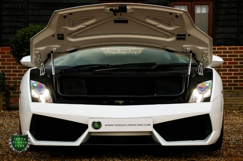 Lamborghini Gallardo BICOLORE LP560-4 1 of 250 23