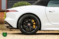 Jaguar F-Type V8 SVR AWD 15