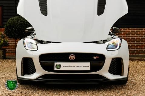 Jaguar F-Type V8 SVR AWD 21