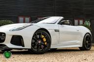 Jaguar F-Type V8 SVR AWD 28