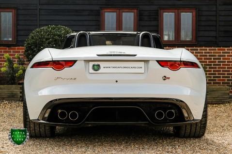 Jaguar F-Type V8 SVR AWD 34