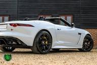 Jaguar F-Type V8 SVR AWD 41