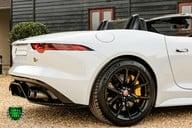 Jaguar F-Type V8 SVR AWD 43