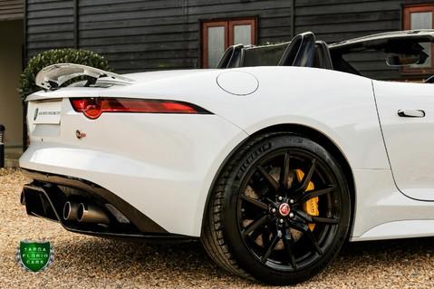Jaguar F-Type V8 SVR AWD 44