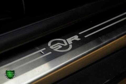Jaguar F-Type V8 SVR AWD 51