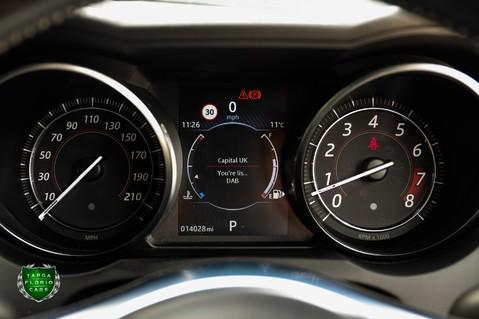 Jaguar F-Type V8 SVR AWD 54