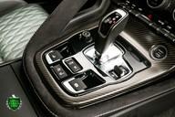 Jaguar F-Type V8 SVR AWD 56