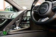 Jaguar F-Type V8 SVR AWD 57