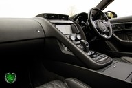 Jaguar F-Type V8 SVR AWD 65