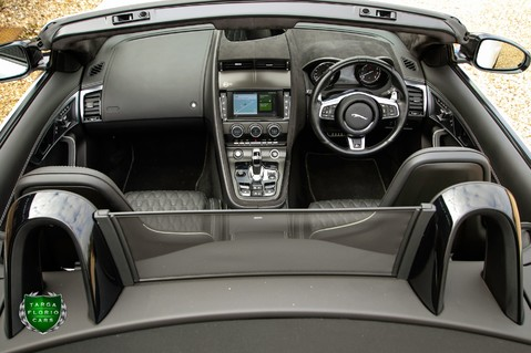 Jaguar F-Type V8 SVR AWD 66