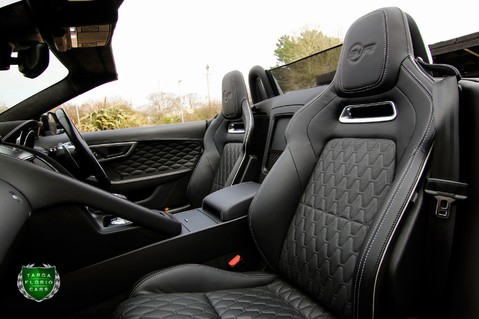 Jaguar F-Type V8 SVR AWD 10