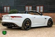 Jaguar F-Type V8 SVR AWD 6