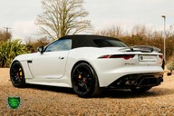 Jaguar F-Type V8 SVR AWD 7