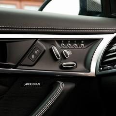 Jaguar F-Type V8 SVR AWD 1