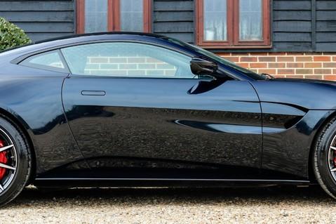 Aston Martin Vantage 4.0 V8 Auto 12