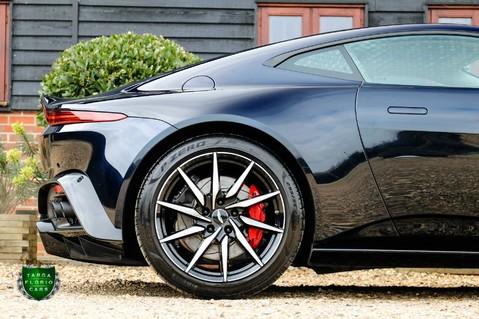 Aston Martin Vantage 4.0 V8 Auto 13