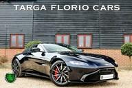 Aston Martin Vantage 4.0 V8 Auto 14