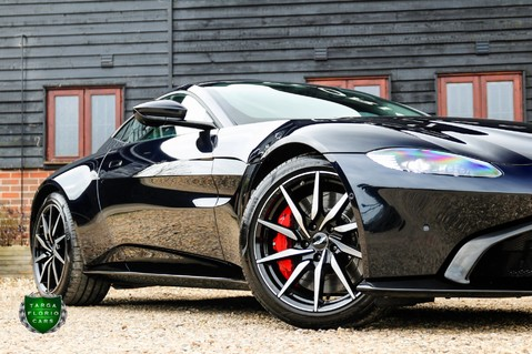 Aston Martin Vantage 4.0 V8 Auto 17