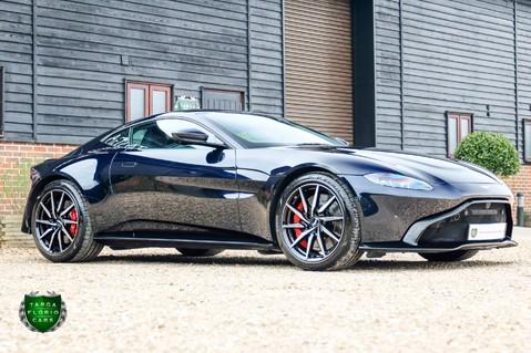 Aston Martin Vantage 4.0 V8 Auto 23