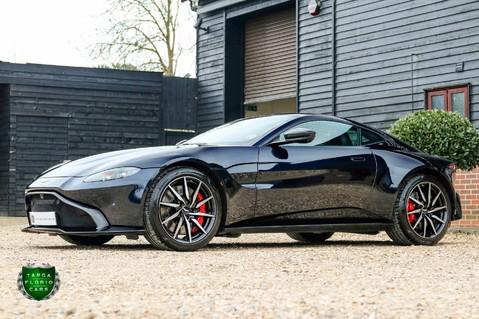 Aston Martin Vantage 4.0 V8 Auto 24