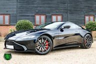 Aston Martin Vantage 4.0 V8 Auto 25