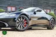 Aston Martin Vantage 4.0 V8 Auto 27