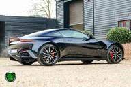 Aston Martin Vantage 4.0 V8 Auto 37