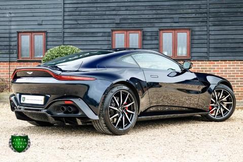 Aston Martin Vantage 4.0 V8 Auto 38