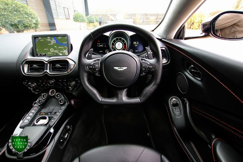 Aston Martin Vantage 4.0 V8 Auto 49