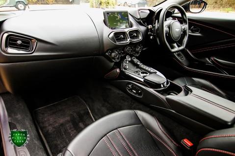 Aston Martin Vantage 4.0 V8 Auto 58